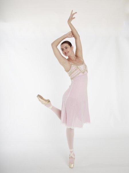 Tiffany Swan
